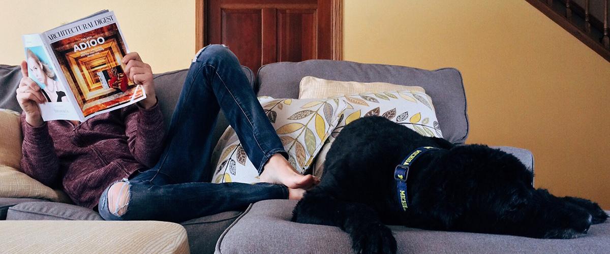 Come organizzare la casa delle vacanze per goderti il meritato relax, evitando un trasloco