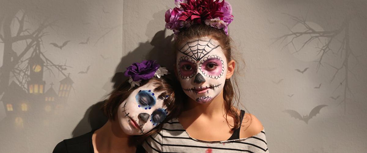 SOS Ordine - Halloween